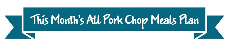 All Pork Chop Banner