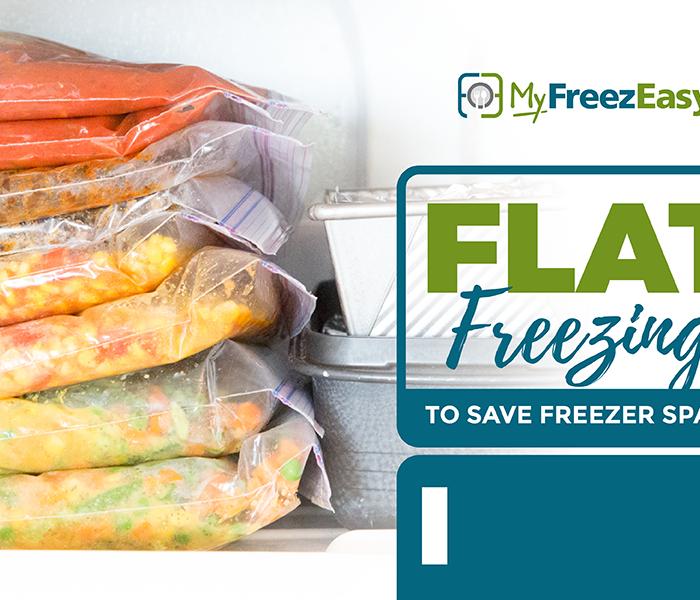 Best Freezer Cooking Hacks